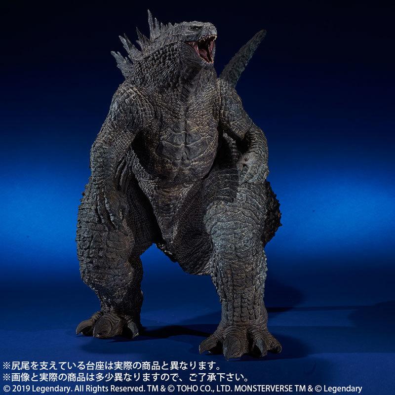 ギガンティックシリーズ ゴジラ(2019) 完成品フィギュアFIGURE-050665_02