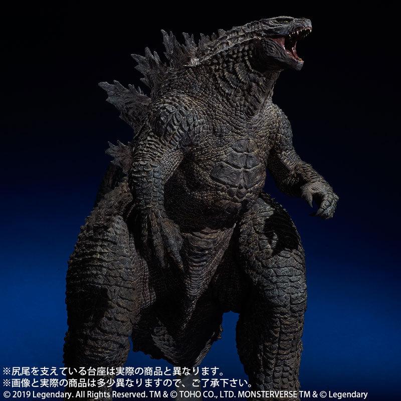 ギガンティックシリーズ ゴジラ(2019) 完成品フィギュアFIGURE-050665_04