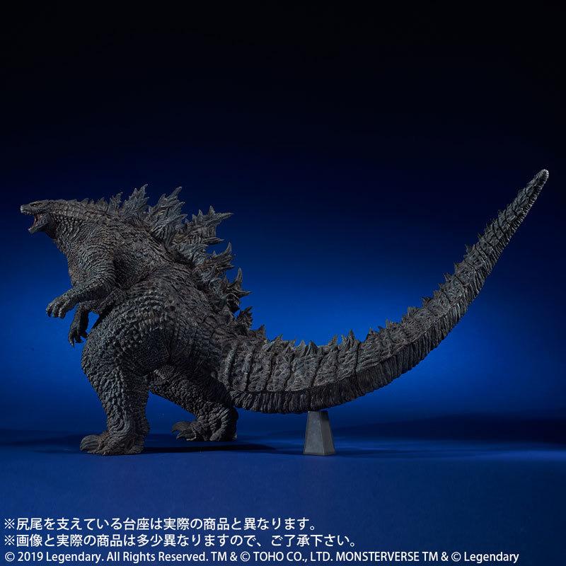 ギガンティックシリーズ ゴジラ(2019) 完成品フィギュアFIGURE-050665_06