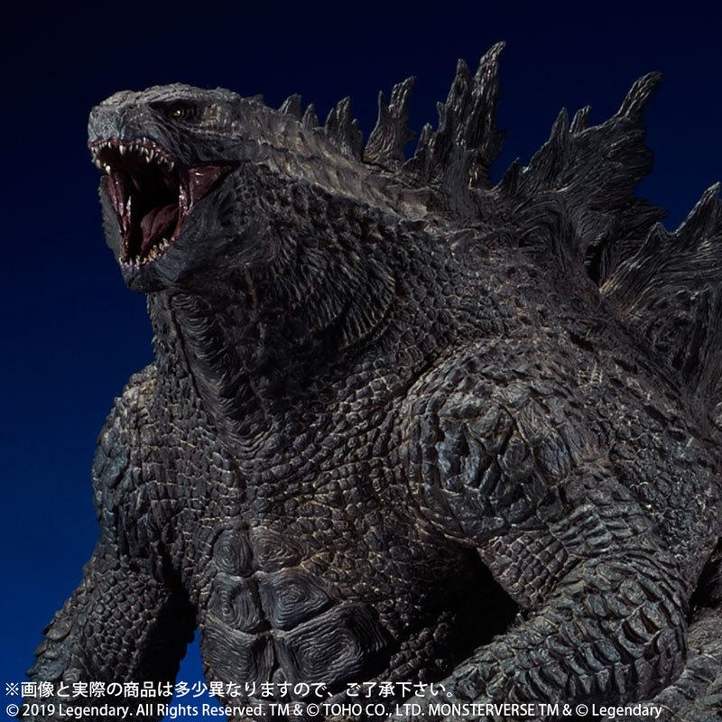 ギガンティックシリーズ ゴジラ(2019) 完成品フィギュアFIGURE-050665_07