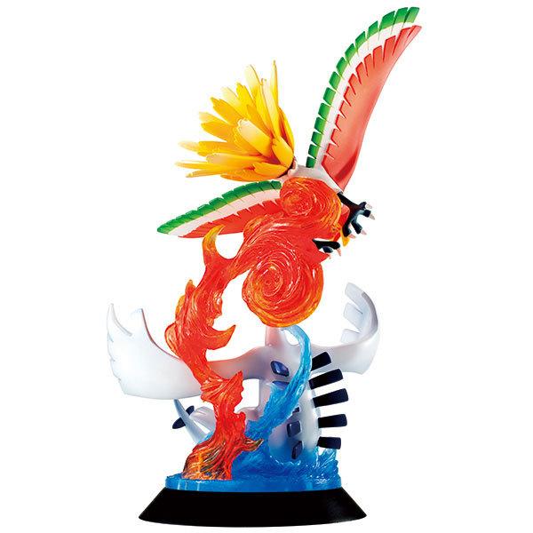 ポケットモンスター ホウオウ&ルギア 完成品フィギュアFIGURE-049435_03