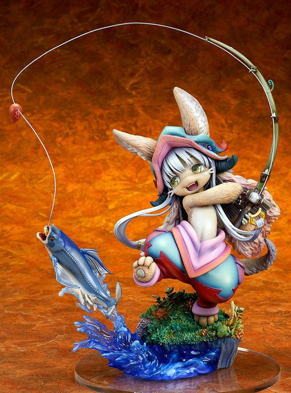 メイドインアビス ナナチ ~ガンキマス釣り~ 完成品フィギュアFIGURE-044838_03