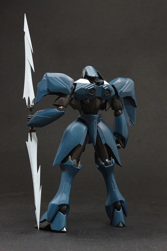 宇宙の騎士テッカマンブレード テッカマンダガー 可動フィギュアFIGURE-050612_06