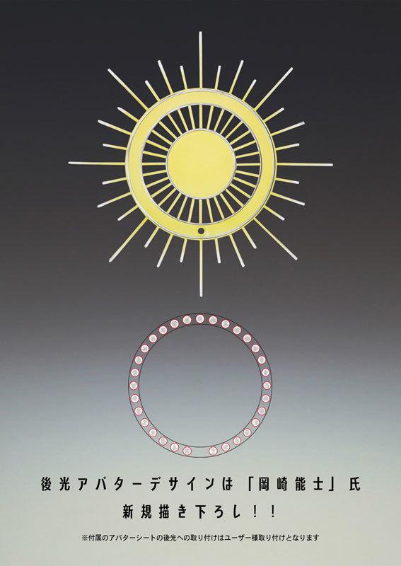 超像可動 サマーウォーズ ラブマシーンFIGURE-050604_07