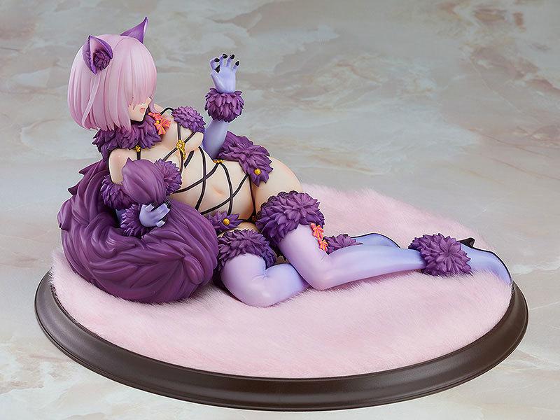 FateGrand Order マシュ・キリエライト ~デンジャラス・ビースト~FIGURE-043563_04