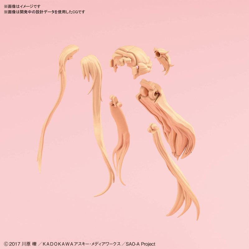 Figure-rise Standard アスナ プラモデルFIGURE-052356_04