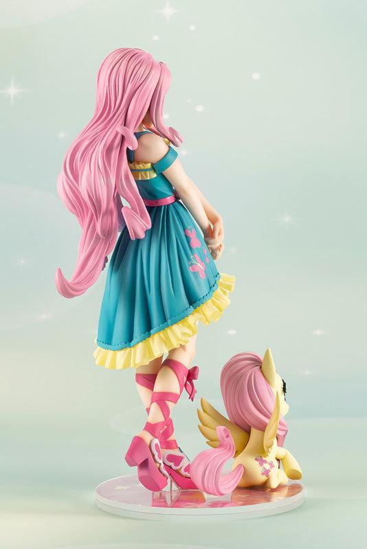 MY LITTLE PONY美少女 フラッターシャイ 17 完成品フィギュアFIGURE-050683_04
