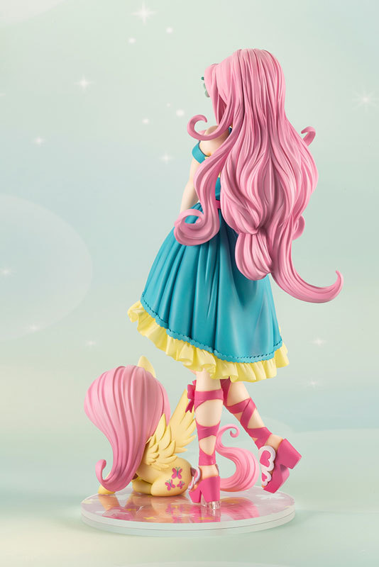 MY LITTLE PONY美少女 フラッターシャイ 17 完成品フィギュアFIGURE-050683_05