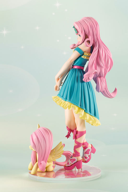 MY LITTLE PONY美少女 フラッターシャイ 17 完成品フィギュアFIGURE-050683_06