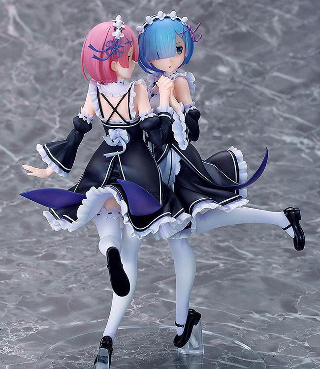 Re:ゼロから始める異世界生活 レム&ラム TwinsFIGURE-050440_02