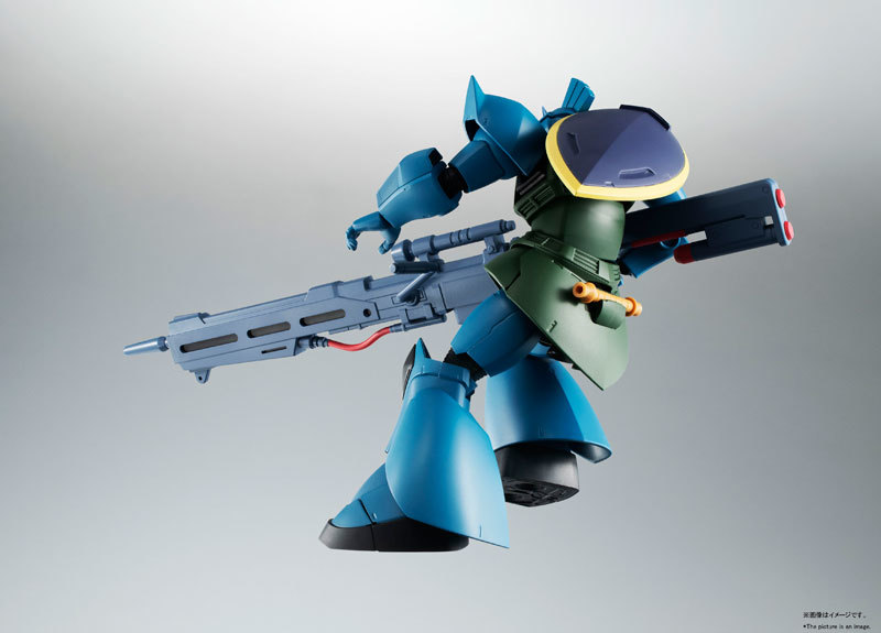 ROBOT魂 〈SIDE MS〉 MS-14A ガトー専用ゲルググFIGURE-051341_07