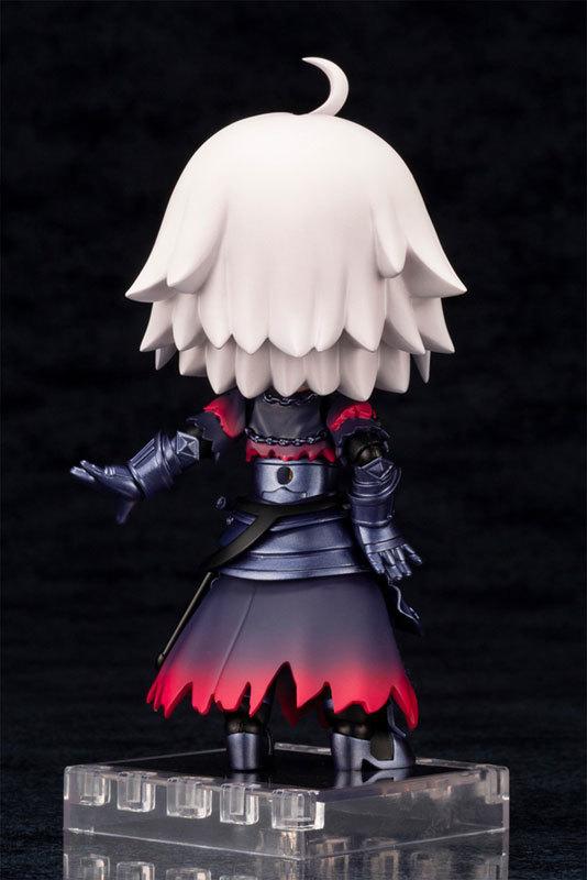 キューポッシュ FateGrand Order アヴェンジャージャンヌ・ダルク〔オルタ〕 可動フィギュアFIGURE-050616_04
