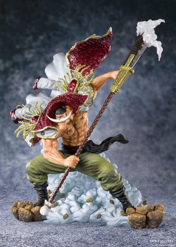フィギュアーツZERO エドワード・ニューゲート -白ひげ海賊団船長-FIGURE-050214_01