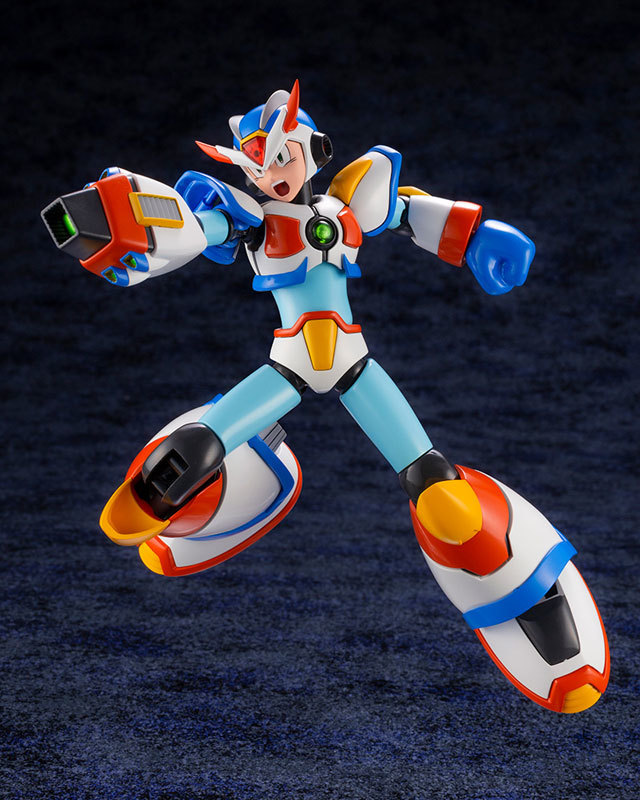 ロックマンX マックスアーマー 112 プラモデルTOY-RBT-5068_06