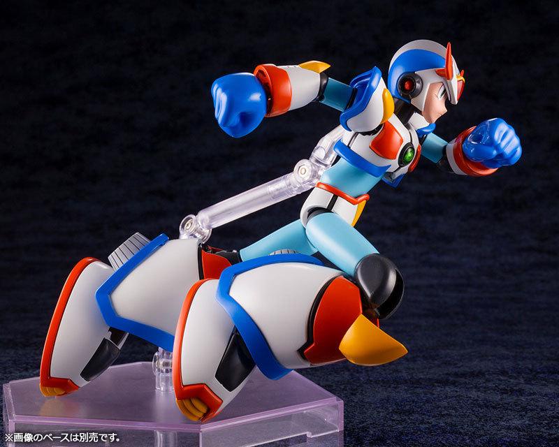 ロックマンX マックスアーマー 112 プラモデルTOY-RBT-5068_07