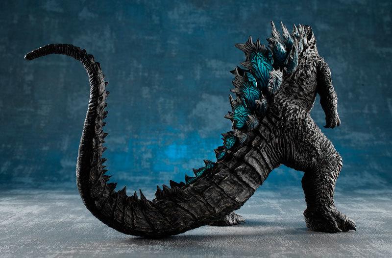 超激造シリーズ ゴジラ(2019) 完成品フィギュアFIGURE-051238_04