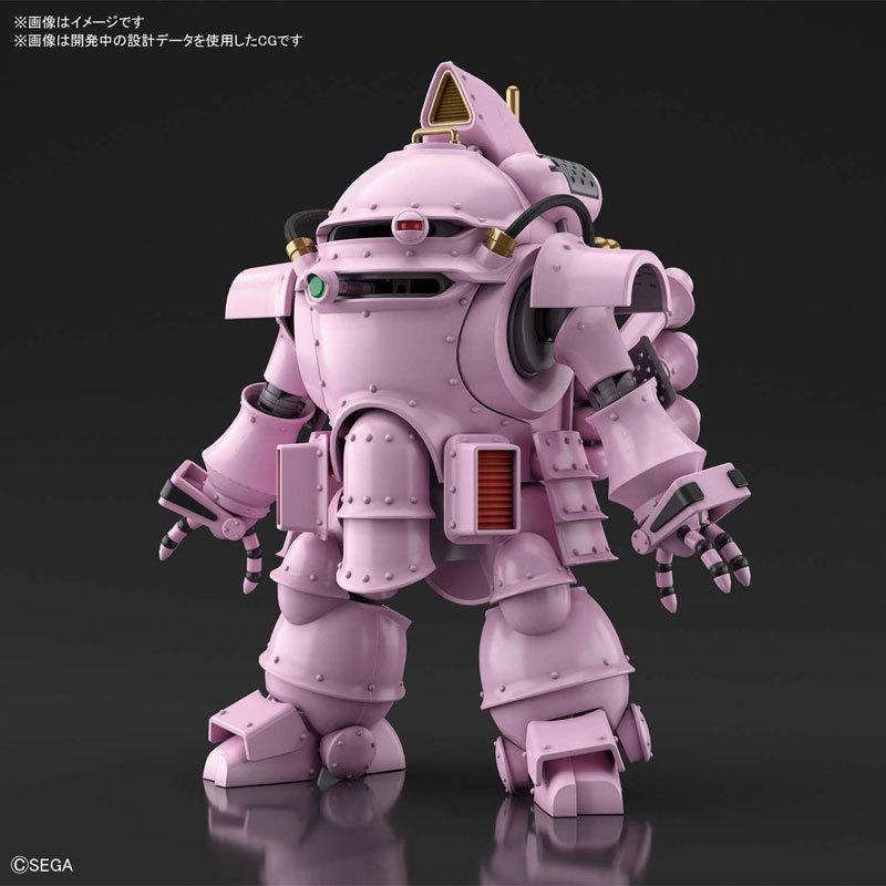 HG 120 光武・改(真宮寺さくら機) プラモデルTOY-RBT-5138_01