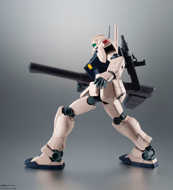 ROBOT魂〈SIDE MS〉 RGM-79C ジム改FIGURE-052257_07