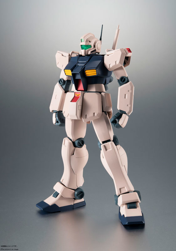 ROBOT魂〈SIDE MS〉 RGM-79C ジム改FIGURE-052257_01