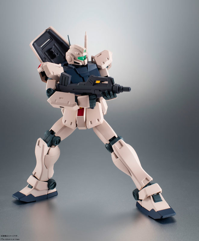 ROBOT魂〈SIDE MS〉 RGM-79C ジム改FIGURE-052257_05