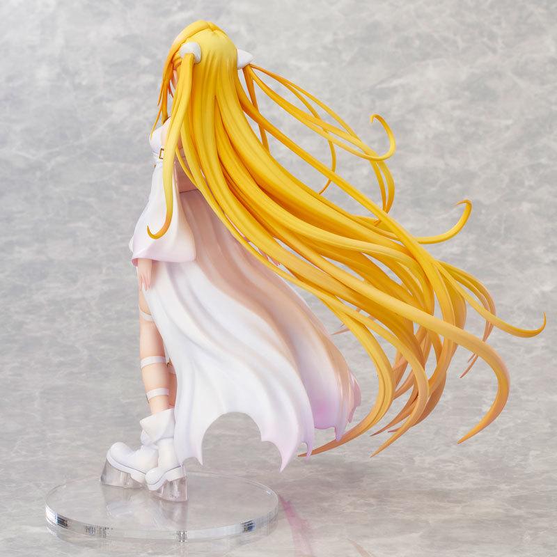 To LOVEる‐とらぶる‐ダークネス 金色の闇 ホワイトトランスFIGURE-053003_04