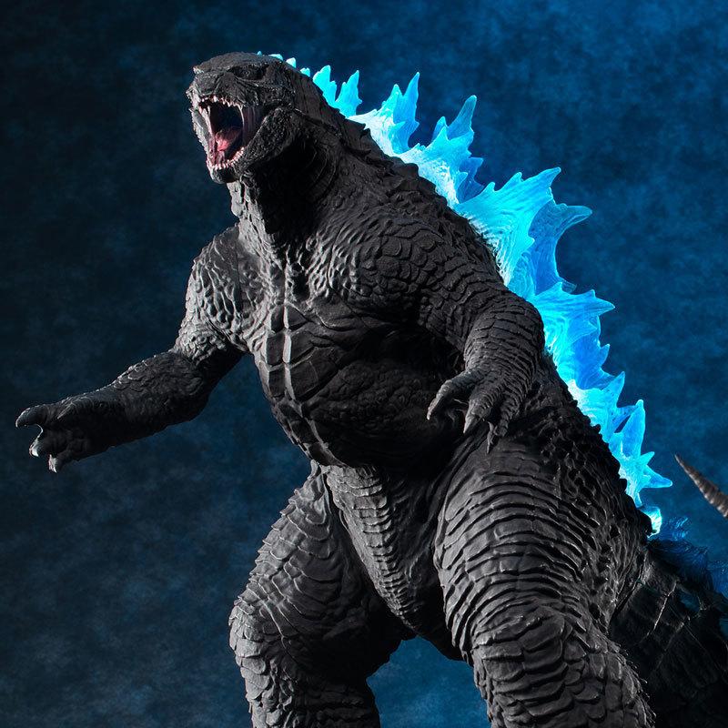 UA Monsters ゴジラ2019 完成品フィギュアFIGURE-050997_05