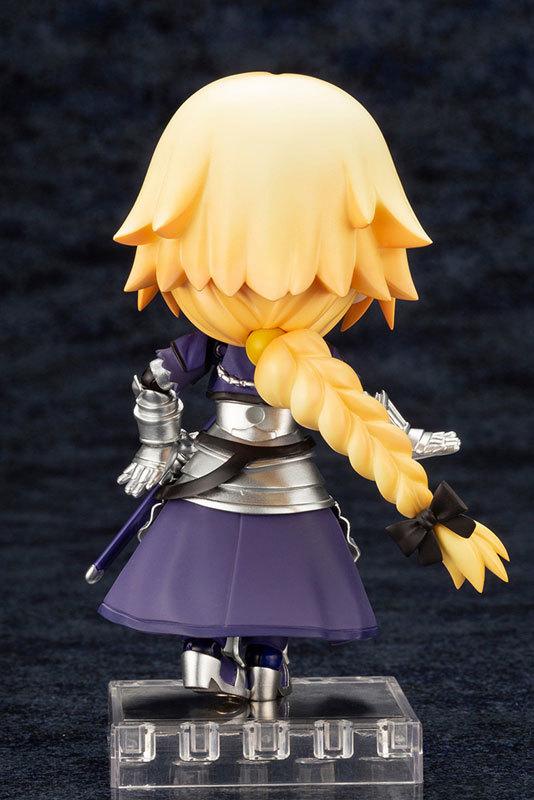 キューポッシュ FateGrand Order ルーラージャンヌ・ダルク 可動フィギュアFIGURE-050617_04