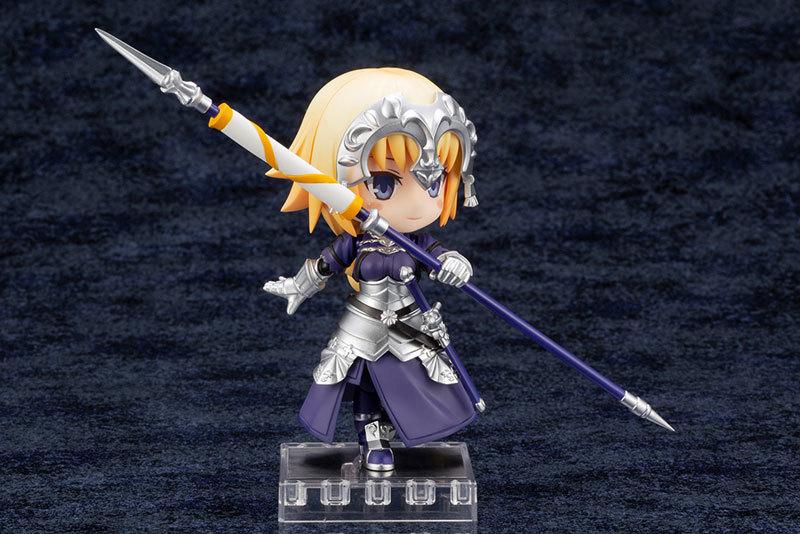 キューポッシュ FateGrand Order ルーラージャンヌ・ダルク 可動フィギュアFIGURE-050617_06