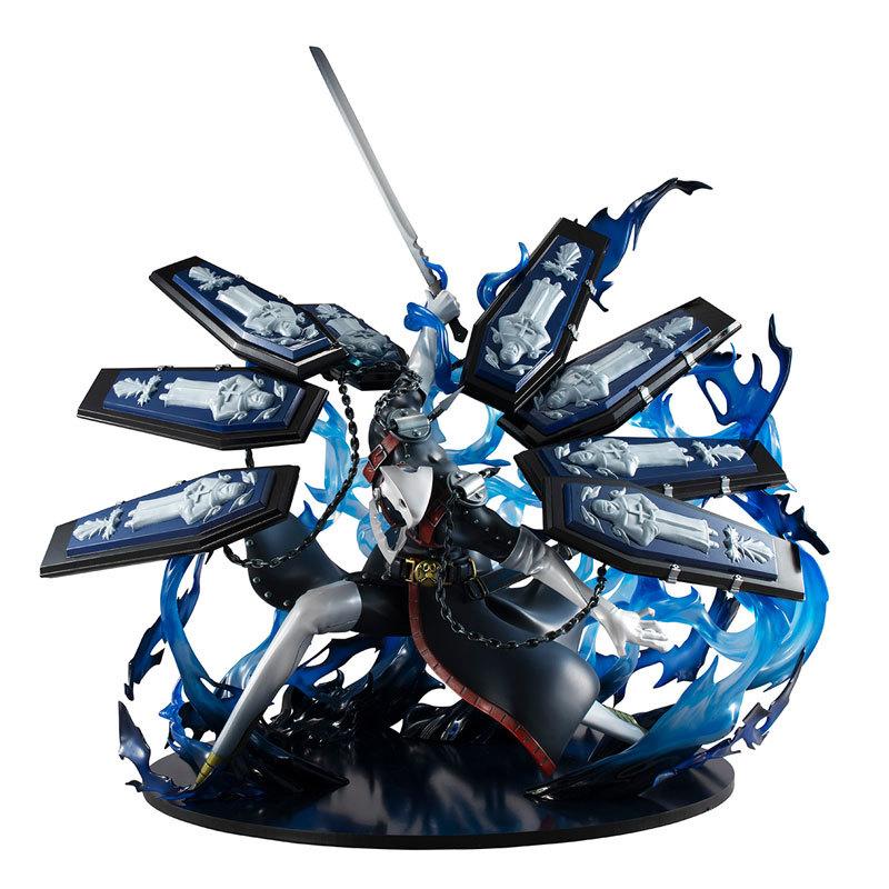 ゲームキャラクターズコレクションDX 「ペルソナ3」 タナトス 完成品フィギュアFIGURE-050996_05