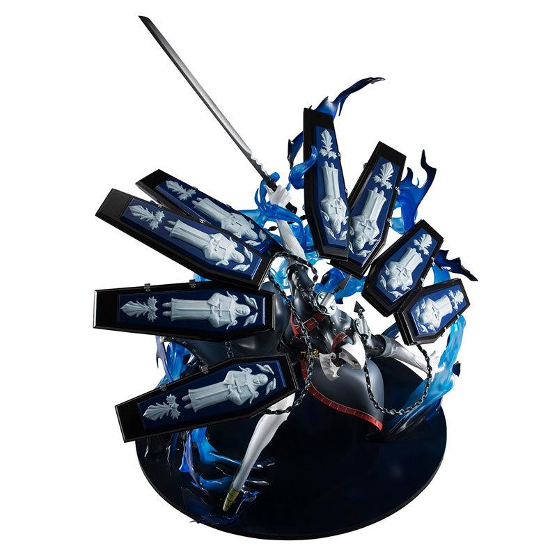 ゲームキャラクターズコレクションDX 「ペルソナ3」 タナトス 完成品フィギュアFIGURE-050996_06
