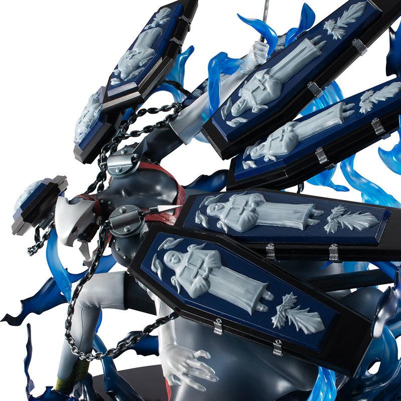 ゲームキャラクターズコレクションDX 「ペルソナ3」 タナトス 完成品フィギュアFIGURE-050996_07