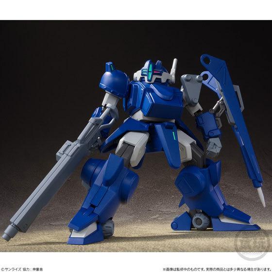 スーパーミニプラ 青の騎士ベルゼルガ物語GOODS-00336690_04