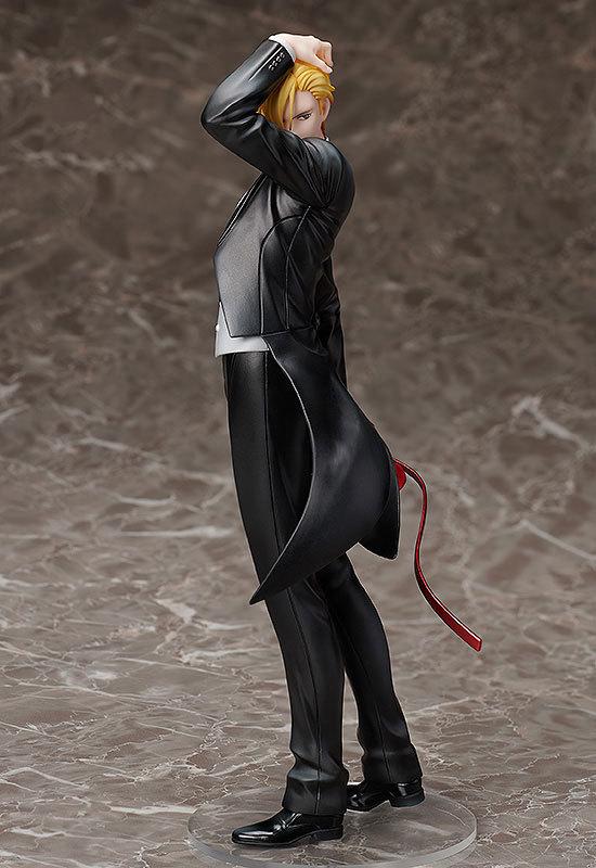 BANANA FISH Statue and ring style アッシュ・リンクス 17 完成品フィギュアFIGURE-047869_04