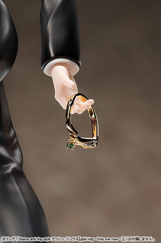 BANANA FISH Statue and ring style アッシュ・リンクス 17 完成品フィギュアFIGURE-047869_07