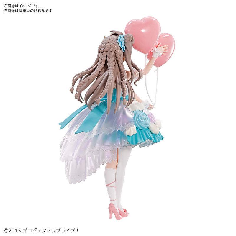 Figure-riseLABO 南ことり プラモデルFIGURE-053012_02