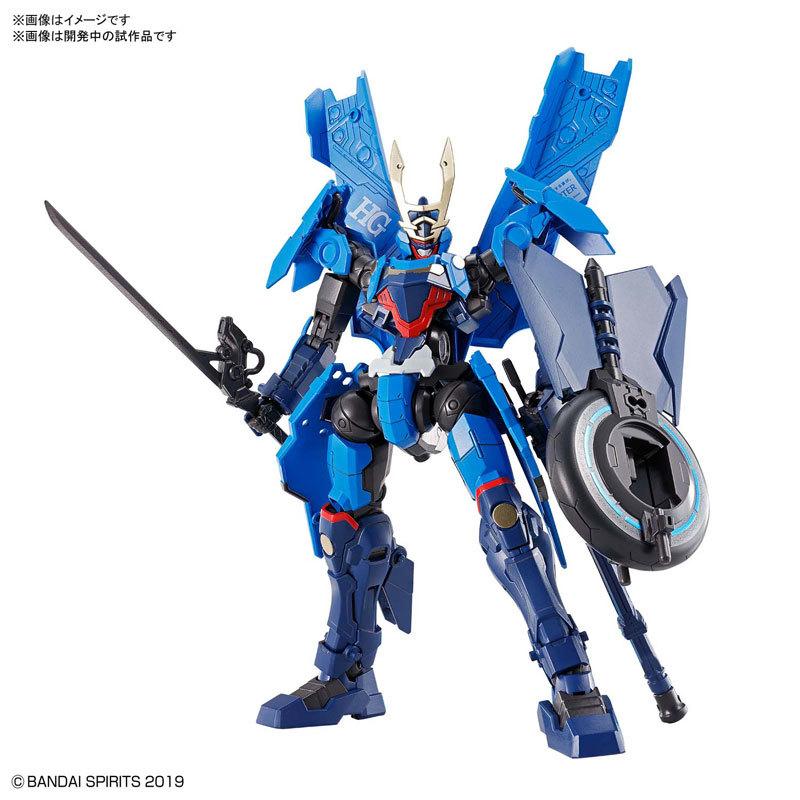 HG 蒼流丸 プラモデルTOY-RBT-5131_01