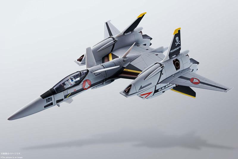 HI-METAL R VF-4G ライトニングIII『超時空要塞マクロス Flash Back 2012』FIGURE-053210_01
