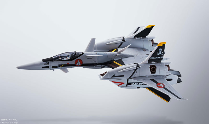 HI-METAL R VF-4G ライトニングIII『超時空要塞マクロス Flash Back 2012』FIGURE-053210_02