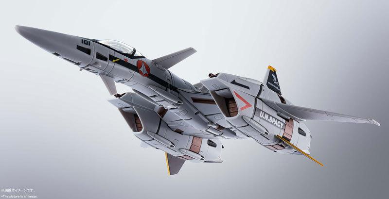HI-METAL R VF-4G ライトニングIII『超時空要塞マクロス Flash Back 2012』FIGURE-053210_03