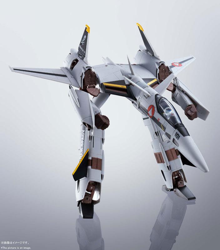 HI-METAL R VF-4G ライトニングIII『超時空要塞マクロス Flash Back 2012』FIGURE-053210_04