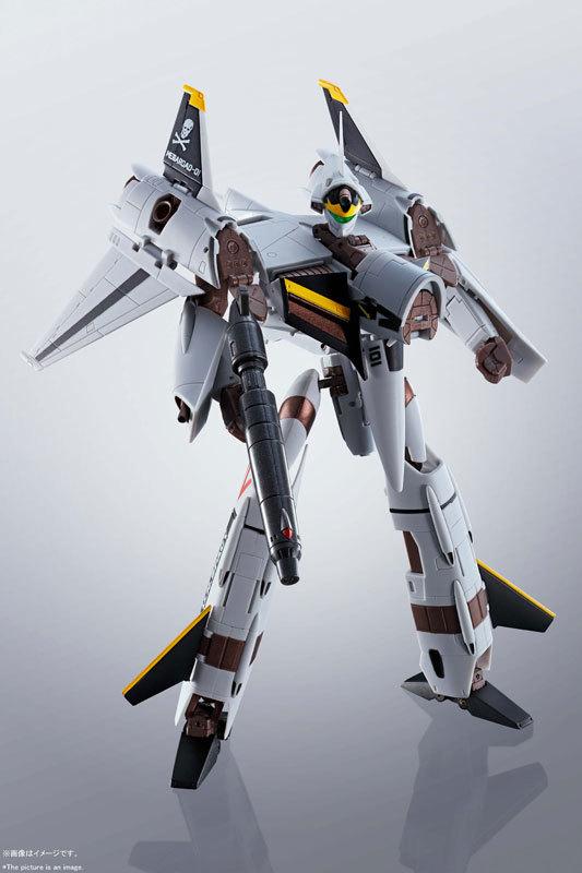 HI-METAL R VF-4G ライトニングIII『超時空要塞マクロス Flash Back 2012』FIGURE-053210_05