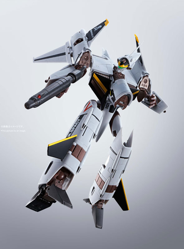 HI-METAL R VF-4G ライトニングIII『超時空要塞マクロス Flash Back 2012』FIGURE-053210_06