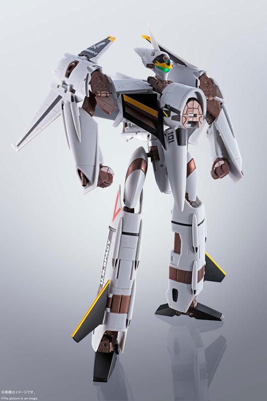HI-METAL R VF-4G ライトニングIII『超時空要塞マクロス Flash Back 2012』FIGURE-053210_07
