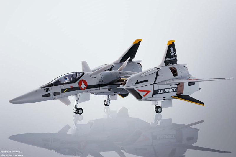 HI-METAL R VF-4G ライトニングIII『超時空要塞マクロス Flash Back 2012』FIGURE-053210_09
