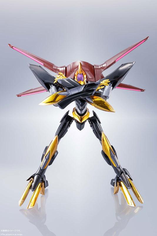 METAL ROBOT魂 〈SIDE KMF〉 蜃気楼FIGURE-053208_01