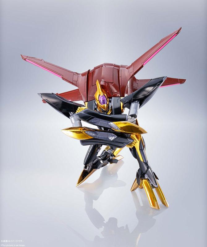 METAL ROBOT魂 〈SIDE KMF〉 蜃気楼FIGURE-053208_02