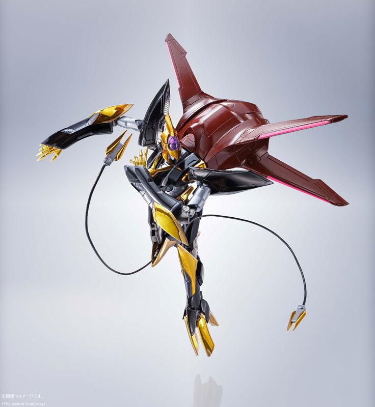 METAL ROBOT魂 〈SIDE KMF〉 蜃気楼FIGURE-053208_06