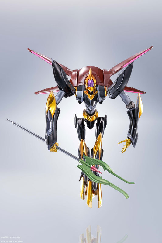 METAL ROBOT魂 〈SIDE KMF〉 蜃気楼FIGURE-053208_07