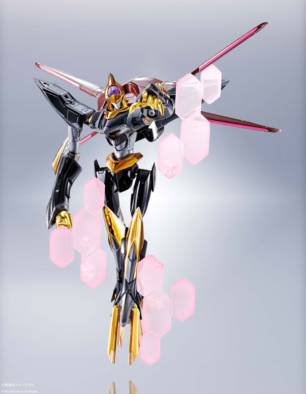 METAL ROBOT魂 〈SIDE KMF〉 蜃気楼FIGURE-053208_08
