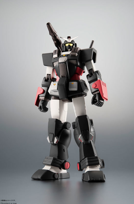ROBOT魂〈SIDE MS〉 FA-78-2 ヘビーガンダムFIGURE-052256_02